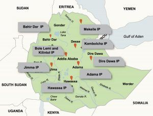 Hawassa Industrial Park goes fully operational as Ethiopia