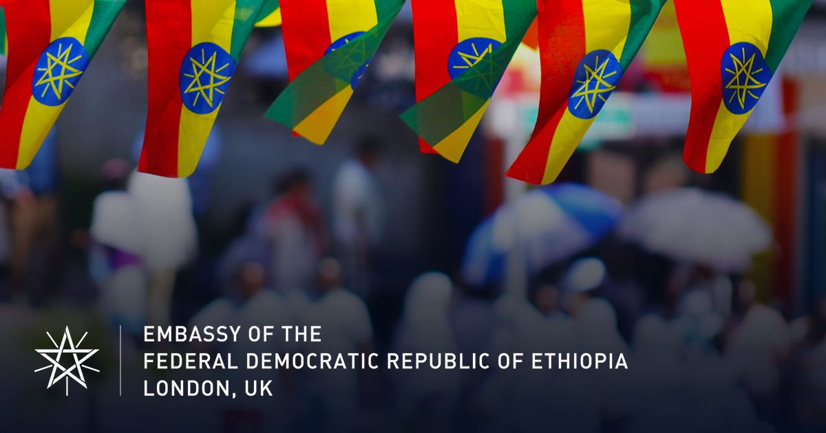 Frequently Asked Questions | Embassy of Ethiopia, London