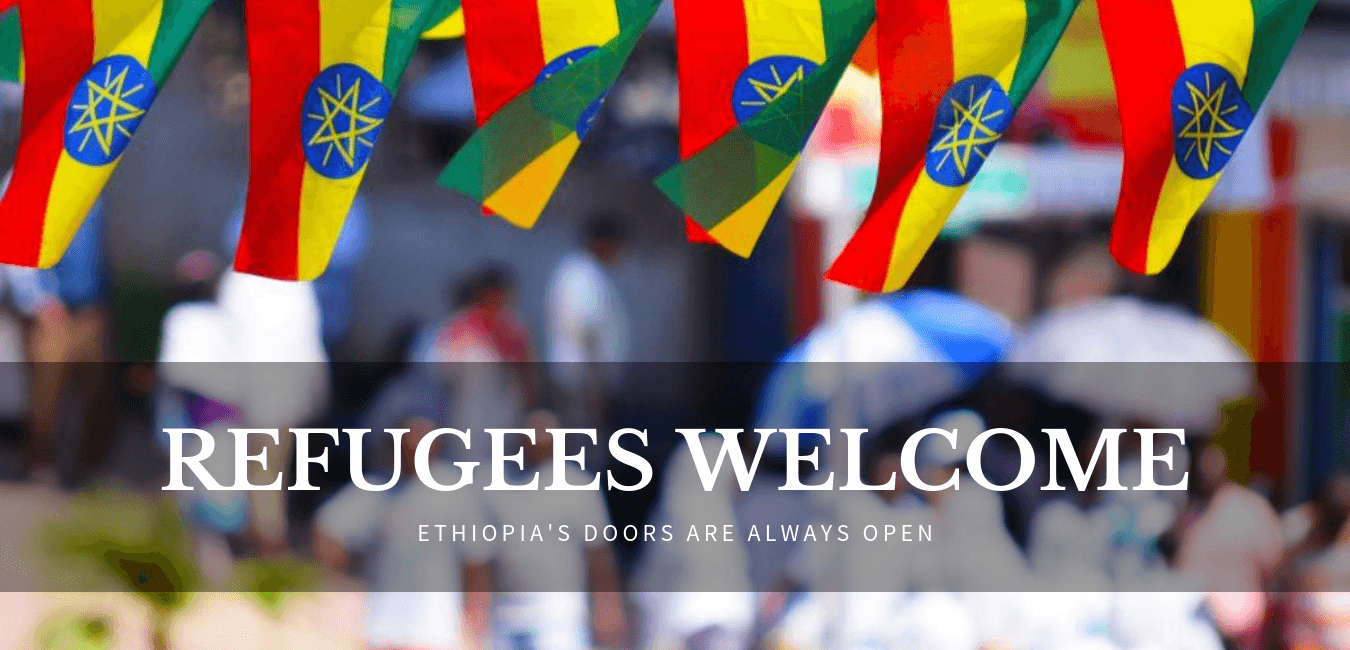 Ethiopia reaffirms its commitment to improving Refugee lives by